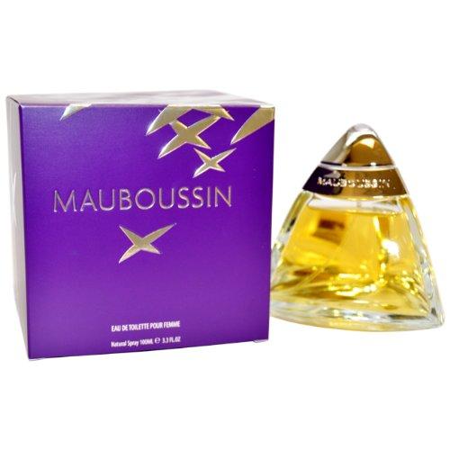 Mauboussin Pour Femme by Mauboussin - Eau de Toilette spray, 100 ml