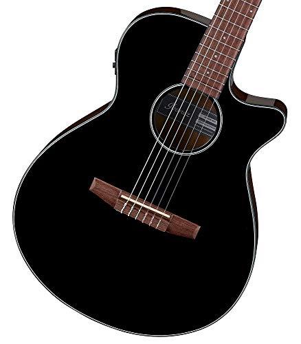 Ibanez AEG50N BKH · Guitarra clásica