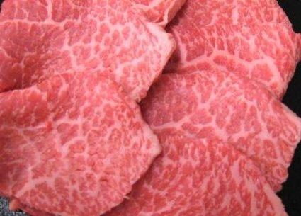 松阪牛 極上 赤身 焼肉用 750g 友屋本店オリジナル 焼肉のたれ 付 ランプ カイノミ