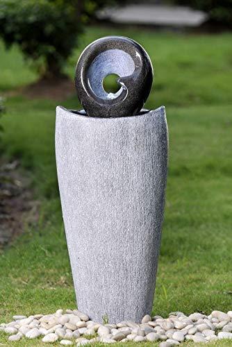 Brunnen | Springbrunnen | Gartenbrunnen | FoGlobo 10207 - 2