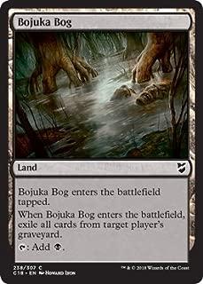 Magic: The Gathering - Bojuka Bog - Commander 2018