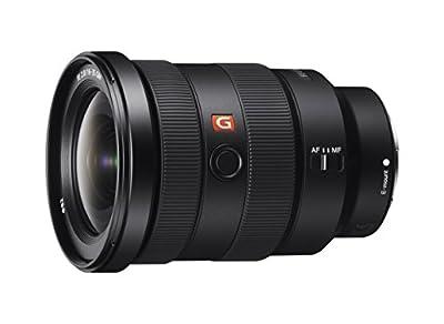 Sony Zoom Camera Lens, Black from Sony