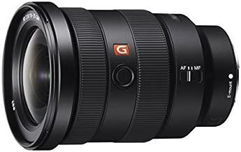 Sony - FE 16-35mm F2.8 GM Wide-Angle Zoom Lens (SEL1635GM), Black
