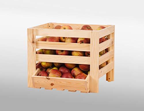 Promadino Obst- und Kartoffelhorde klein