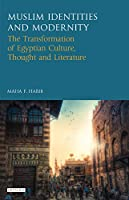 Muslim Identities and Modernity: The Transformation of Egyptian Culture, Thought and Literature (Library of Modern Middle East Studies)