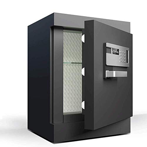 Huellas Digitales Caja Fuerte De Seguridad Para El Hogar Caja Fuerte Electrónica Digital Caja Fuerte Para Archivos Caja Fuerte Junto A La Cama Caja Fuerte Para Joyas, Para El Hogar Y Los Negocios
