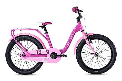S'Cool niXe Alloy 18R 1S Kinder Fahrrad (18