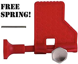 Lead & Steel Pivot Pin Tool .223 with Spring