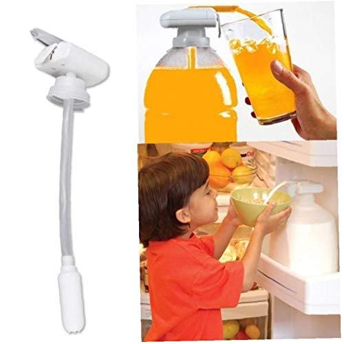 Case Cover Universal-Automatik Wasser trinkt Saft Getränkeautomaten Splash-Wasserflasche Pump-Party im Freien Home Küche