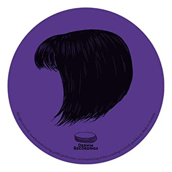 Confusion Of A Lady (incl. remixes by by Rampa & Alex Barck)