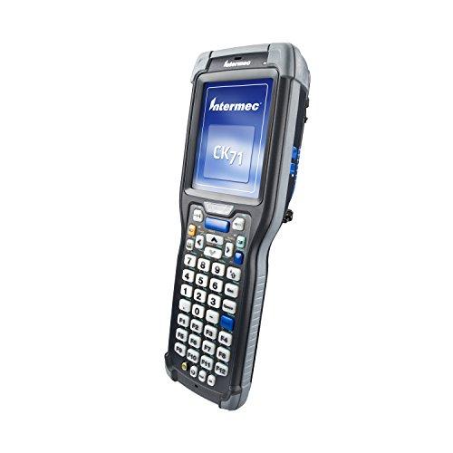 Purchase INTERMEC CK71AB6MN00W1110 Scanner EX25, Numeric Function Keypad, No Camera