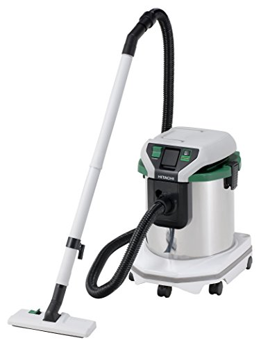 Hitachi RP 250YE nat-/droogzuiger, 1140 W, 240 V