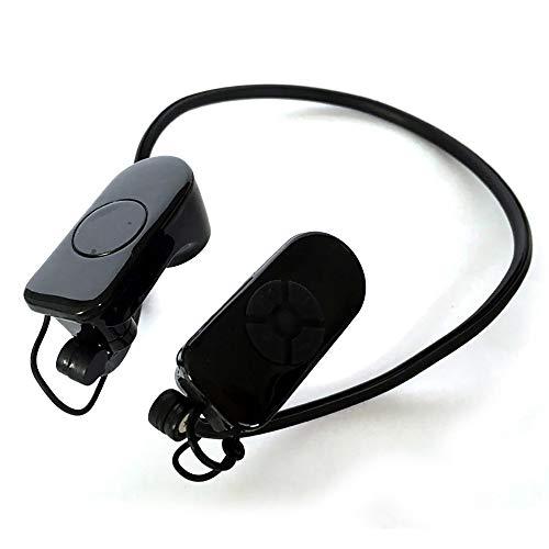 AMY Headset Mp3 Schwimmen, MP3-Player Unter Wasser Wasserdicht HiFi Knochenleitung IPX8 Wasserdicht Für Schwimmen/Running/Training/Fitness Studio Schwimmen,A,32GB