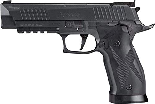 Sig Sauer Pistola X-Five Negro CO2 – 4,5 Mm Balines – Blowback