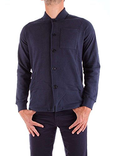 BARBOUR Ireby Button Navy