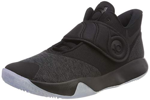 Nike Herren Kd Trey 5 Vi Fitnessschuhe, Mehrfarbig Black/Dark Grey/Clear 010, 42 EU