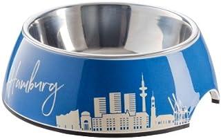HUNTER 65635 Hamburg 700 ml Cuenco de melamina Color Azul