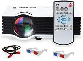 Unic Mini LED Projector Home Cinema - UC40