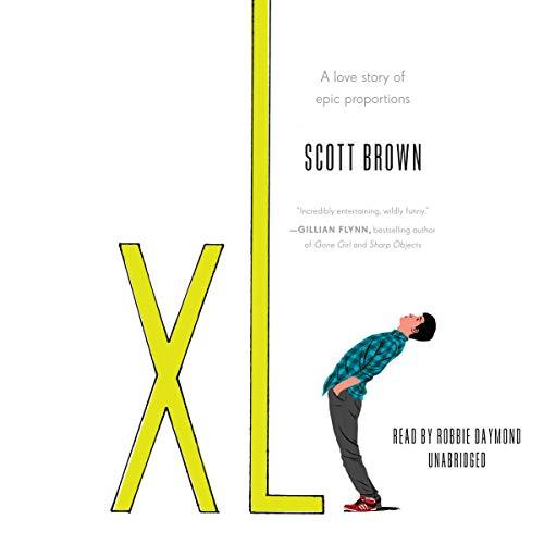 XL audiobook cover art