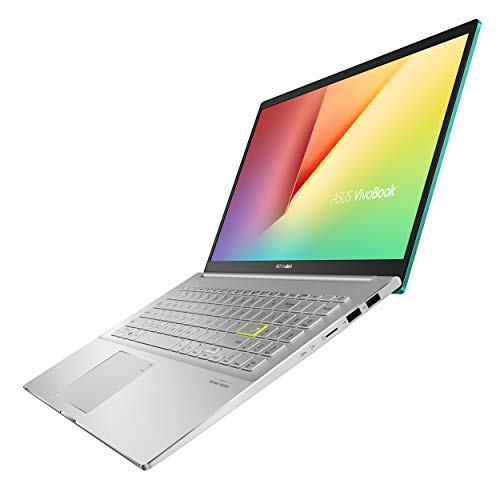 Compare ASUS VivoBook S15 S533 (S533EA-DH51-GN) vs other laptops
