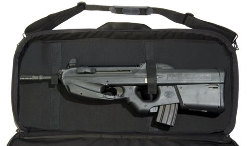 Find Cheap Assault Systems Discreet Bullpup Rifle Case