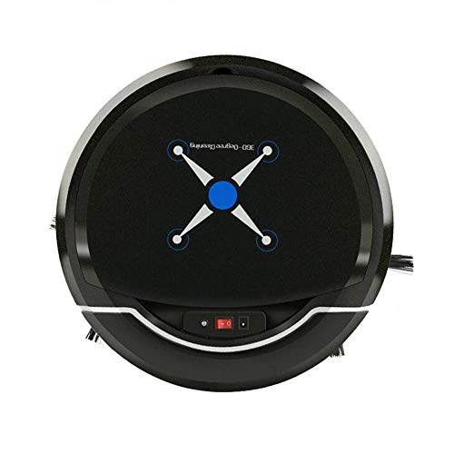 Review Of XIAOCUNAN Robot Sweeper Home Smart Charging Automatic Induction Super Suction Two-in-one R...