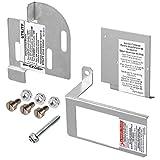 Generator Interlock kit, HOMCGK2C Homeline Cover Generator and QOM2 Frame Size Main Breaker Interlock Kit, For Use on Indoor Homeline 150A - 225A Main Breaker Load Centers, Indoor Kit