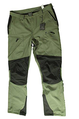 Pentagone Hydra Soft Shell Pantalon Olive Taille 48