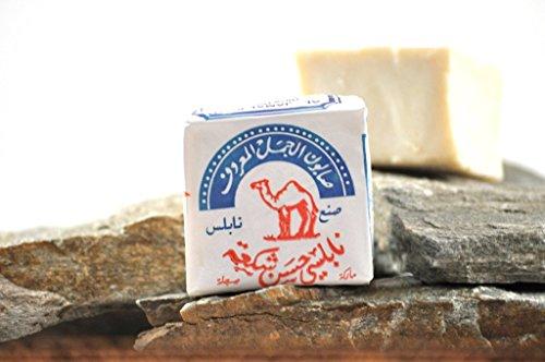 Olive Oil Nablus Soap (1 count)