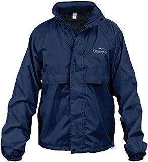 Sherpa Unisex Stay Dry Hiker Jacket