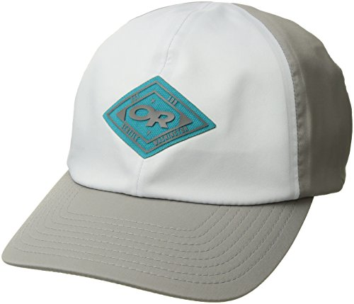 Outdoor Research Performance Trucker Rain Hat, Alloy/Pewter, 1size