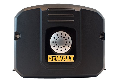 DEWALT MOBILELOCK DS600 Portable Alarm System and GPS Locator: