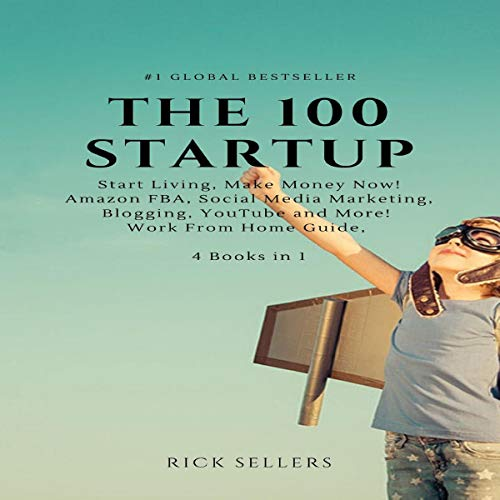 The 100 Startup cover art