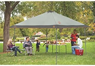 Coleman® 13' x 13' Instant Eaved Shelter, 9 ft. 7 in. center height
