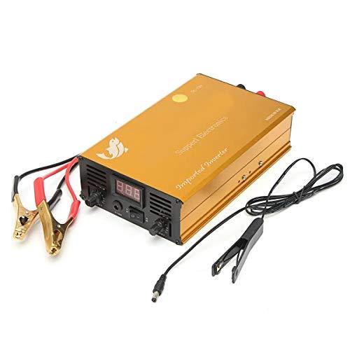 Pesca ultrasonidos inversor eléctrico de Alta Potencia Fisher 1030SMP 4000W 12V