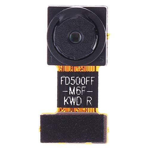 WANGZHEXIA Partes de telefonía móvil Módulo de cámara Frontal para Doogee S55 Lite