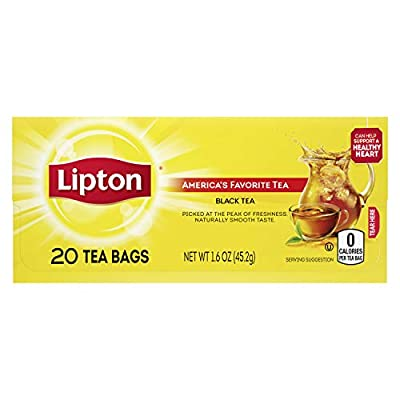 Lipton Loose Black Tea