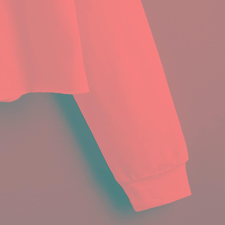 Womens Lightweight Hoodies Crop Long Sleeve Casual Pullover Tie Dye Loose Sweatshirt