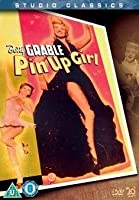 The Pin Up Girl