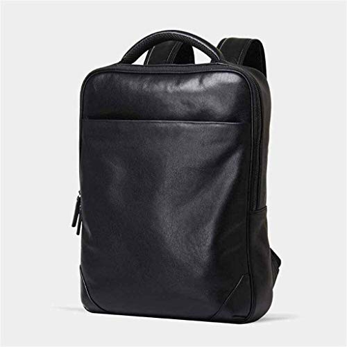 Business computer backpack, Business travel laptop backpack men and women style simple fashion multi-function large capacity backpack 33 * 13 * 43cm