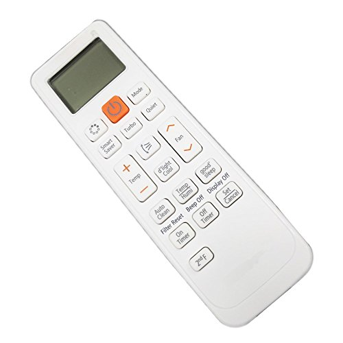 Generic DB93-11489C for Samsung Air Conditioner Remote Control