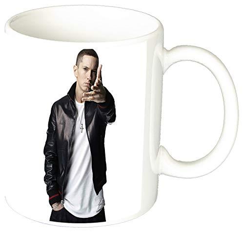 MasTazas Eminem C Tasse Mug