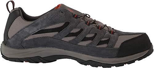 Columbia Men's Crestwood Waterproof Hiking Boot