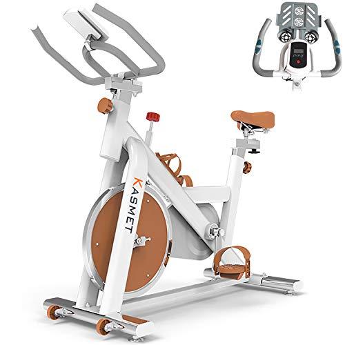 KASMET Exercise Bike Home Gym Eq...