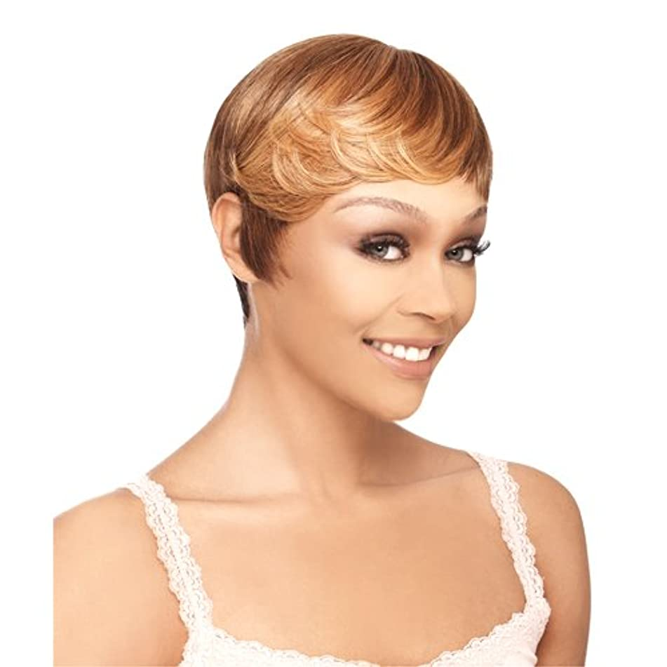 It's a Wig Club Girl Synthetic Wig - Feather Arah-P4/30