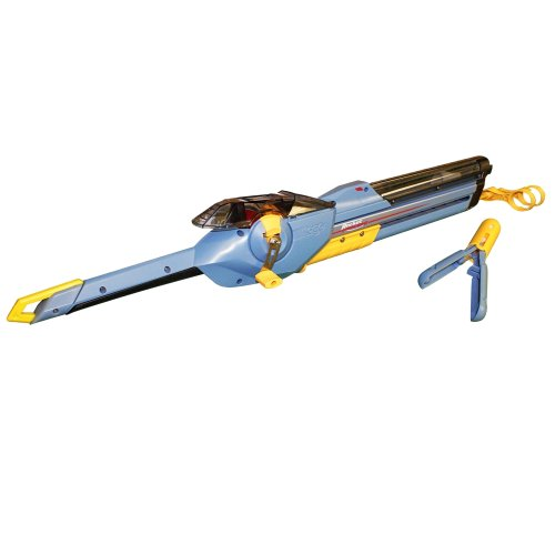FOGO Generation II Rocket Fishing Rod
