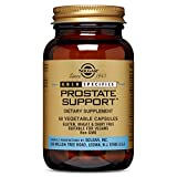 Solgar Gold Specifics Prostate Support Vegetable Capsules - Pack of 60
