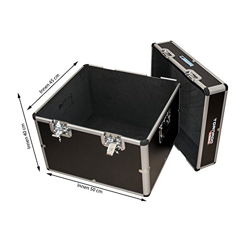 Yuneec Aluminium Koffer für die Serie Tornado H920