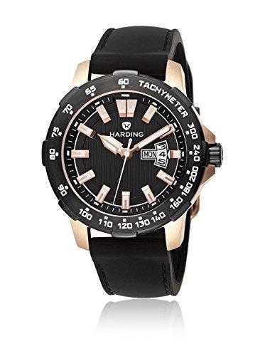 Harding Uhr mit Miyota Uhrwerk HS0402 Speedmax 46 mm