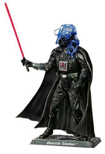 Star Wars Saga Collection #045 Darth Vader Battle at Endor